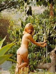 Elaine Morton vintage pics