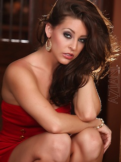 babes model Gracie Glam